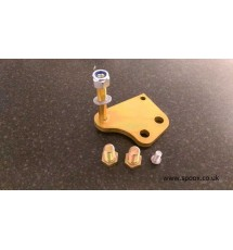 Citroen Saxo BE4R Upper Gearbox Mount