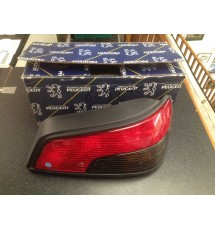 Genuine OE Peugeot 306 S1 Offside Rear Light Unit