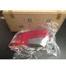 Genuine OE Peugeot 106 PH1 offside rear light lense