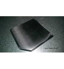 Citroen Saxo Carbon Fibre ECU Cover