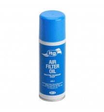 ITG Heavy Duty Air Filter Oil