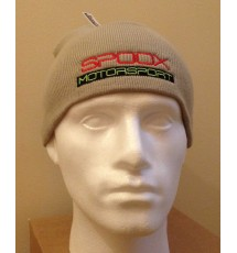 Team Spoox Motorsport Stone Beanie Hat