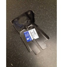 Genuine OE Peugeot 106 Phase 2 Bumper Support Bracket - O/S - 7414.H9