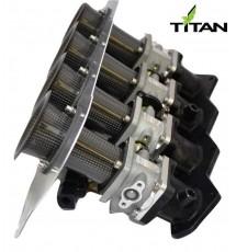 Titan Throttle Body Kit - Peugeot 106 GTI TU5J4 1.6 16v