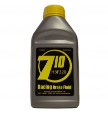 710 HBF Brake Fluid - 500ml