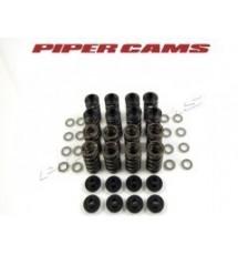 Piper Cams Citroen AX GT 8v Race Valve Spring Kit- Flat Rocker