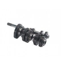 Quaife Citroen C2 MA close ratio synchromesh gearkit