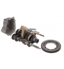 Quaife Vauxhall F16/F18/F20 6-speed dog engagement gearkit