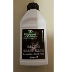Rock Oil Racing Brake Fluid (500ml)