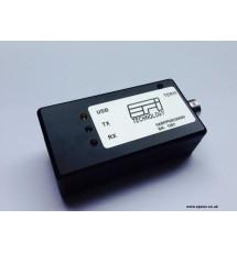 Euro EFi ECU USB CAN Communication Interface