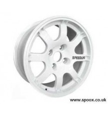 "Speedline SL434 Alloy (6.75""x15"") - White"
