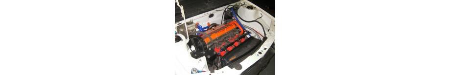 Engine Parts & Upgrades