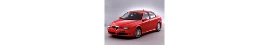 Alfa 147, 156 & GT
