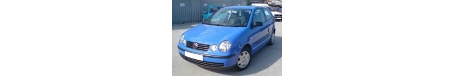 Volkswagon Polo 9N (2002-2008)