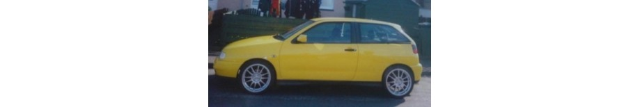 Ibiza 6K (1993-2002)