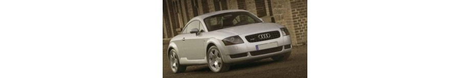 Audi TT MK1 TYP 8N 2WD (1999-2006)