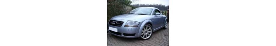Audi TT MK1 TYP 8N 4WD (1999-2006)