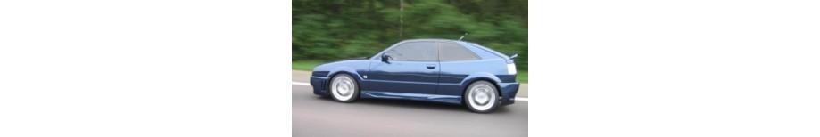 Volkswagen Corrado (1989-2005)