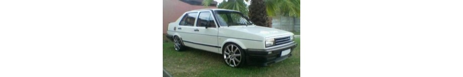 Volkswagon Jetta Mk2 (1985-1992)