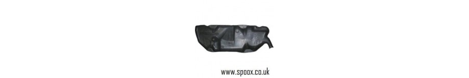 Sump, Sill, Floor & Tank Guards