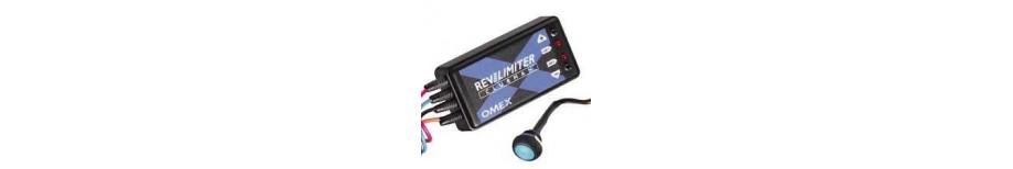Rev Limiters & Shift Light Systems