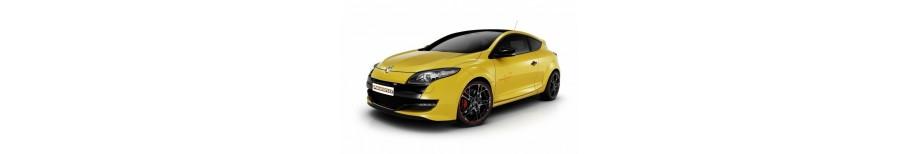 Renault Megane III Inc RS (08-16)