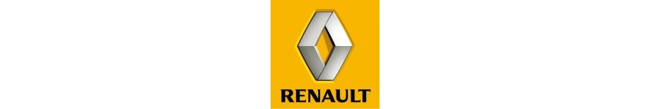 Renault Silicone Hoses