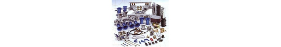 Throttle Body Accessories