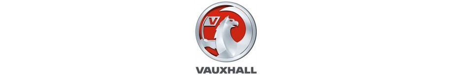 Vauxhall Silicone Hoses
