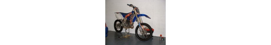 Motocross Hose Kits