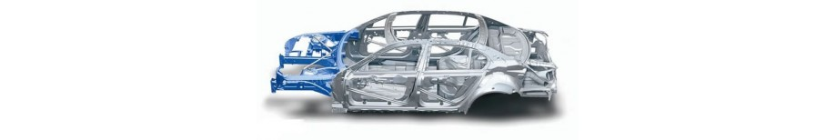 Body Repair Panels