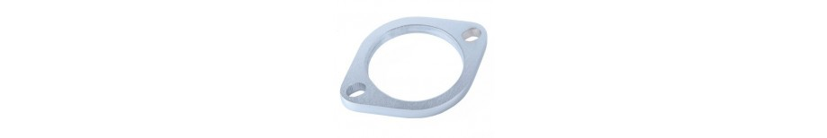 Exhaust System Flanges