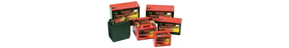 Odyssey Racing Batteries