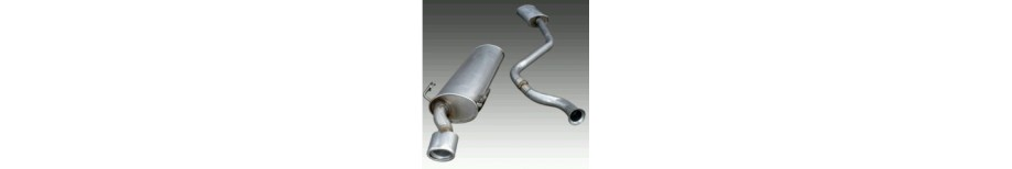 Other Exhaust Systems