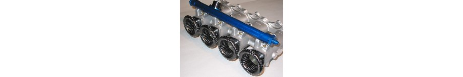 Inlet Manifolds & Flanges