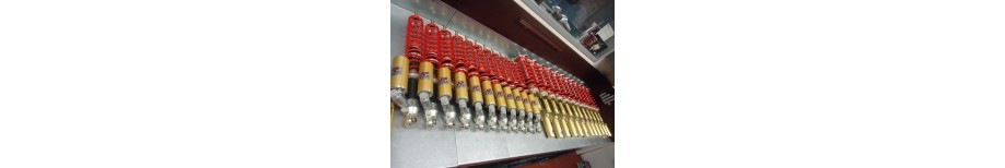 Suspension Products