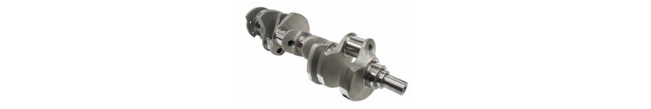 Steel Crankshaft