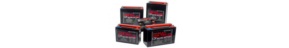 Varley Batteries