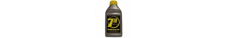 Brake & Clutch Fluids