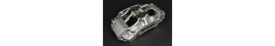 AP Racing Callipers, Pads & Parts