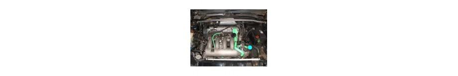 306 Gti-6 / Rallye Silicone Oil Breather Hoses