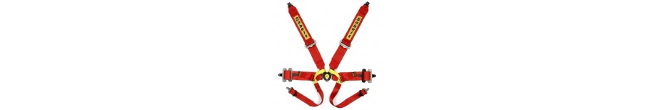 Harness's