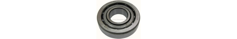 Diff Bearings & Seals