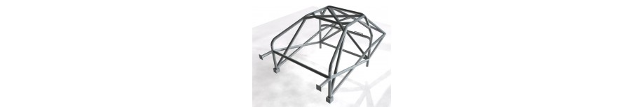 Roll Cages & Cage Mounts