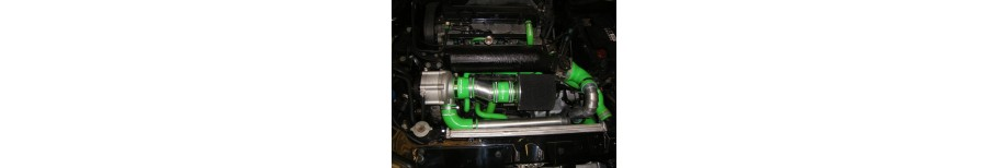 Silicone Boost Hoses