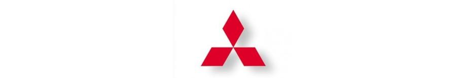 Mitsubishi Silicone Hoses