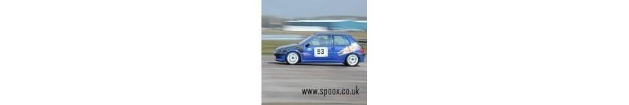 Peugeot 106 / Citroen Saxo