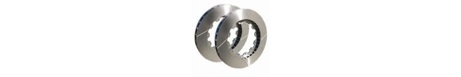 Discs, Bells & Rotors