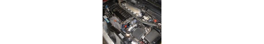 Peugeot 106 & Citroen Saxo Silicone Hoses