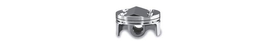 Forged Pistons & Piston Rings